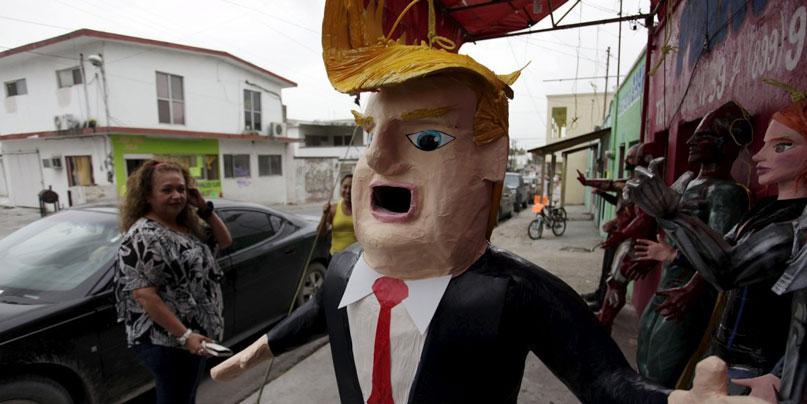 Trunp Piñata